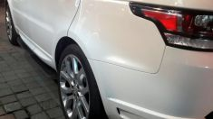 Range Rover Sport Basamak Orjinal Yeni Kasa 2014