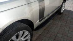 Range Rover Vogue Yeni Kasa Basamak Orjinal