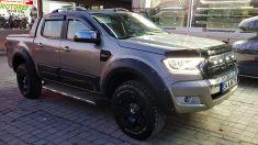 Ford Ranger Ledli Far Çerçevesi