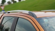 Ford Ranger Wildtrak Orjinal Tavan Rayı