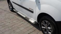 Renault Kangoo Yan Basamak