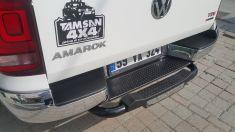 Volkswagen Amarok Arka Koruma