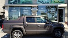 Volkswagen Amarok Fullbox Yerli