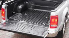 Volkswagen Amarok Aksesuarları Kasa İçi Plastiği İç Havuzu