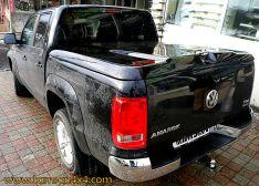 Volkswagen Amarok Kasa Kapatma Düz Kapak