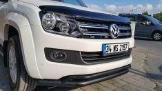 Volkswagen Amarok Ön Koruma Citybar