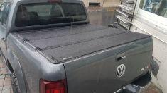 Volkswagen Amarok UnderCover Katlanır Kapak