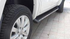 Volkswagen Amarok Yan Basamak Luxury