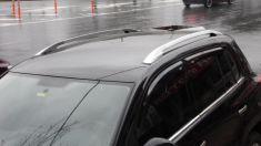 Volkswagen Tiguan Tavan Rayı Orjinal İthal