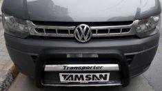Volkswagen Transporter Ön Koruma Poliüretan