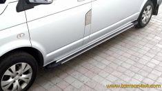 Volkswagen Transporter Yan Basamak Fox