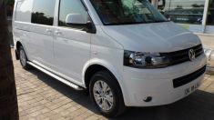 Volkswagen Transporter Yan Basamak Leo
