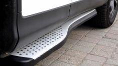 Yeni Honda Crv Orjinal Basamak İthal 2013 sonrası