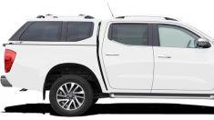 Nissan Yeni Navara Np300 Alpha Type E Camlı Kabin İthal